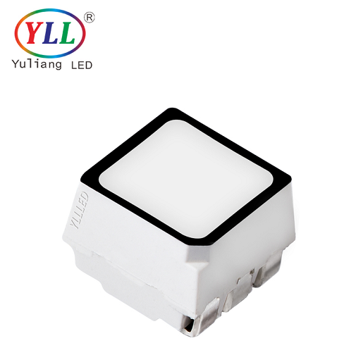 waterproof surface small power 0.2W 3535 rgb smd led chip