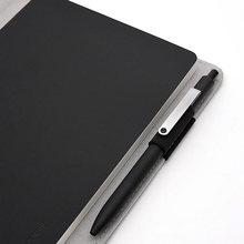 Youpin Kaco A5 ноутбук умный дом благородная бумага PU Слот для карты Бумажник Книга для офиса путешествия с подарком(Китай)