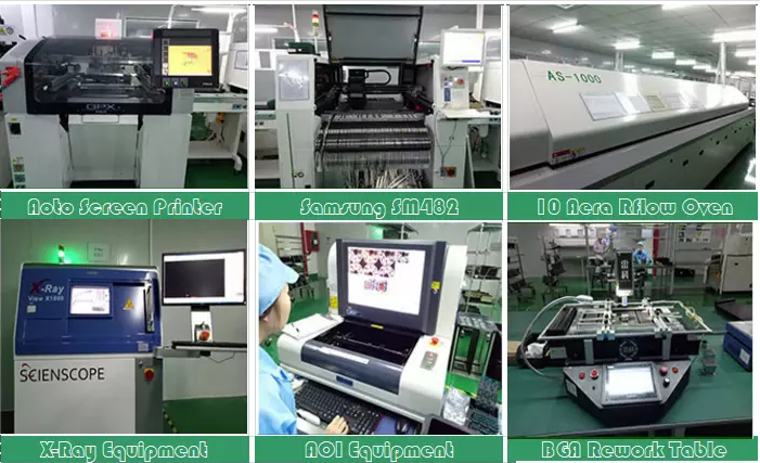 flexible pcb factory printed assembly flexible pcba
