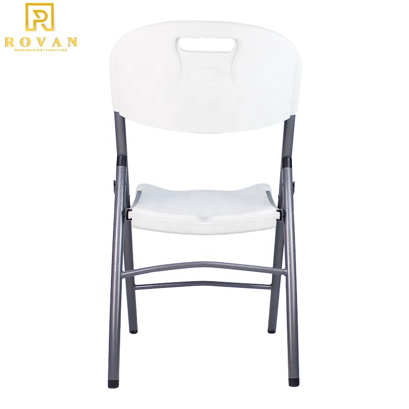HDPE folding chair outdoor chair