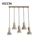 Energy saving Globe classic e27 hotel indoor kitchen decoration pendant lamp