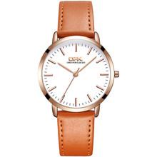 OPK женские часы Топ бренд класса люкс модные женские кварцевые наручные часы женские кожаные водонепроницаемые часы для девушек Relogio Feminino(China)