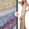 /product-detail/in-stock-accept-small-order-beautiful-100-polyester-dazzling-sequin-mesh-dance-fabric-for-clothing-62513292780.html