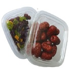 food packaging biodegradable blister disposable supplier containers clamshell fruit box