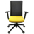New model environment friendly MFC Foshan office furniture computer desk chair office chair and table