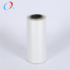 Fast Speed Single Wound Shrink Film Phone Boxes Packaging
