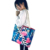2019 Anchor Big Blue Customizable Emoji Large Polyester Beach Bag Personalized