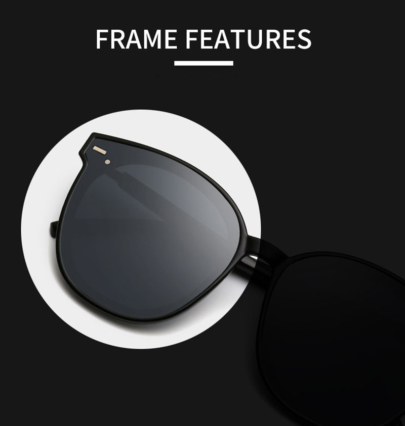 Fuqian polarised sunglasses price manufacturers for lady-7