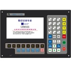 Port Plasma Usb Port Plasma Controller Fangling 7 Inch USB Port Black F2100B 2 Axis CNC Plasma Controller For Flame Cutting Machine