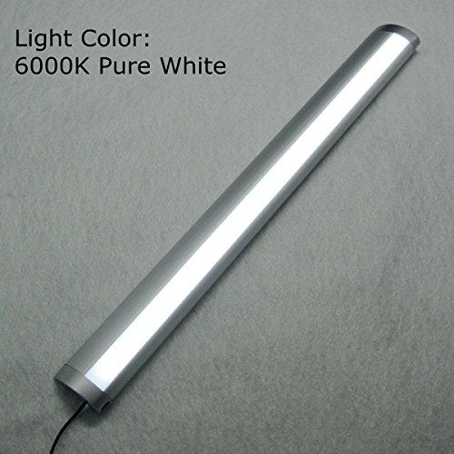 12v Touch Sensor Cabinet Lighting Under Kitchen Cupboard Dimming Led Light Closet Wardrobe Furniture led Lighting