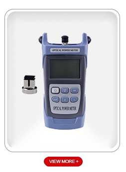 Good quality and excellent quality Foreign trade style Optical power meter