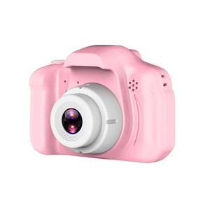 New product 2.0 inch screen Max 32GB 1080P children's Digital Mini Camera Kids Cartoon toys Camera for children