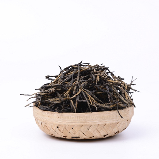 OEM Wholesale Yunnan Quality Detox Slimming Refreshing <strong>Tea</strong> Gushu Old Tree Black Loose <strong>Tea</strong>