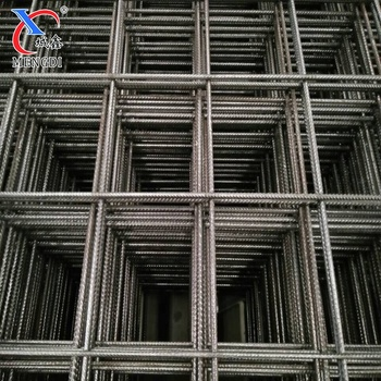 SL62, SL72, SL82, SL92 China Factory Reinforecement Concrete High Quality Welded Wire Mesh on Sales