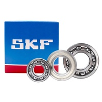 Deep groove ball bearings 6004 6005 6200 6202 6203 6204 6205 6206 6305 6306 Original SKF Ball Bearings Price