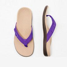 MCCKLE/женские пляжные Нескользящие шлепанцы; Женские летние шлепанцы; Женская обувь; Удобные повседневные шлепанцы; Женская обувь; 2020(Китай)