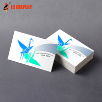 Letterpress Logo Cheap China Factory Business Card Printing Service