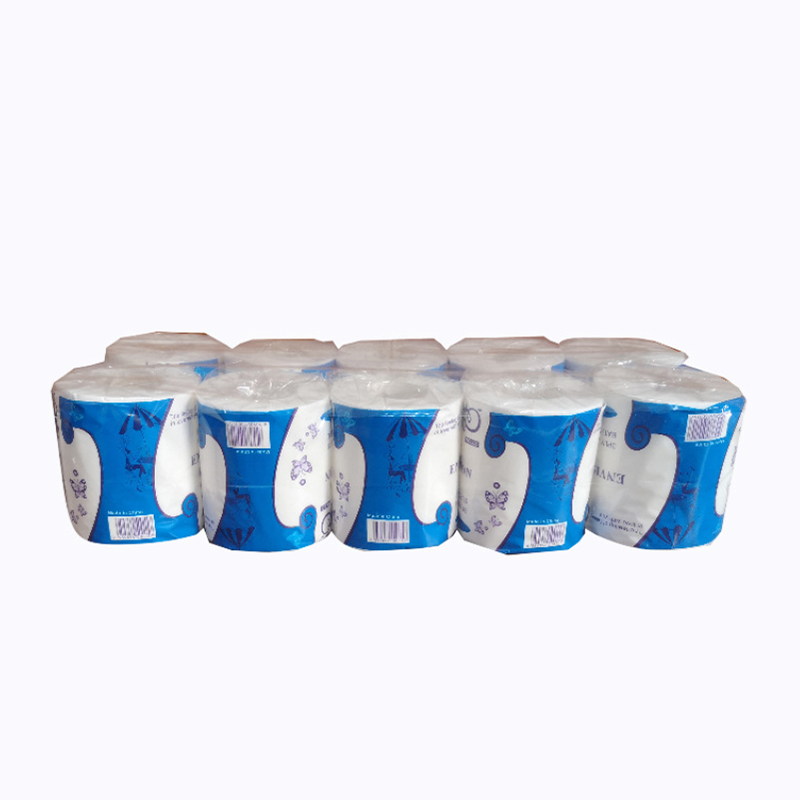 New Arrival Wholesale Toilet Paper Soft 3Ply Toilet Roll Paper