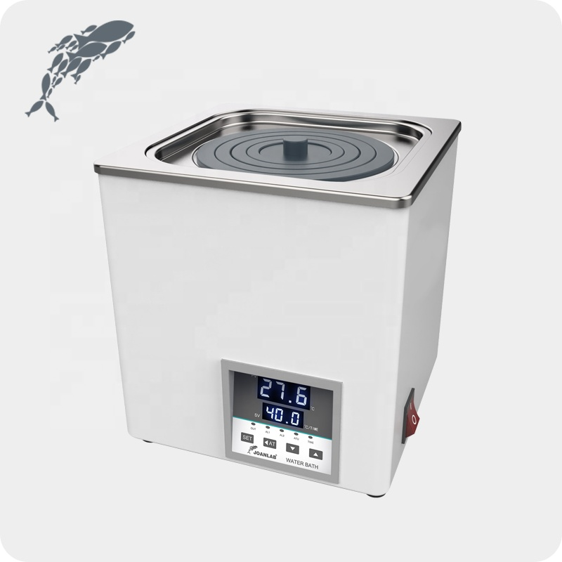 JOANLAB Laboratory Equipment Water Bath Incubator With Temperature Control