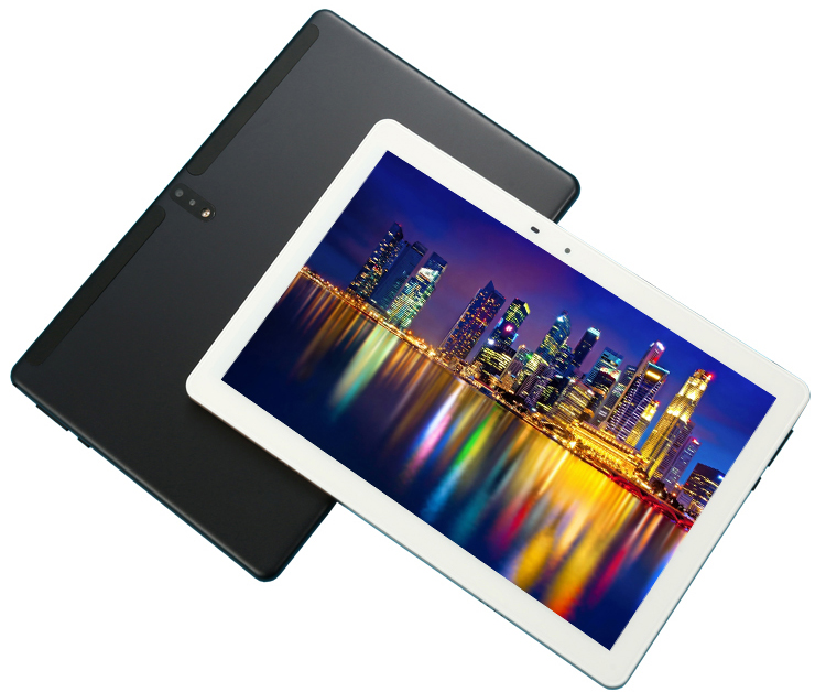 High Grade 4G Android OS Tablet PC 10 inch with 4GB RAM + 64GB ROM Octa Core Type-C Interface