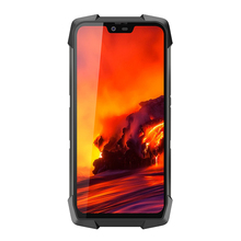 Blackview BV9700 Pro IP68 Robuste Handy Helio P70 Octa Core 6GB + 128GB Android 9.0 16MP + 8MP nachtsicht Kamera <span class=keywords><strong>Smartphone</strong></span>