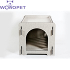 Pet Cages Carriers Houses Wholesales Price Wooden House