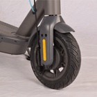 Scooter Wheels Xiao Max 10 Inch 350W Folding Electric Scooter Mi Portable Electric Scooter 2 Wheels