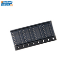 RFID, RF Access, Monitoring IC chips TMS3705B RFID READER 134.2KHZ Package 16SOIC TMS3705BDRG4