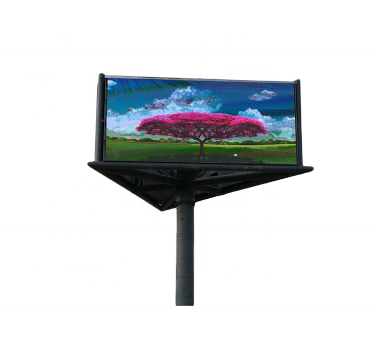 High quality P10 outdoor digital screen <strong>led</strong> walking <strong>billboards</strong> <strong>price</strong>