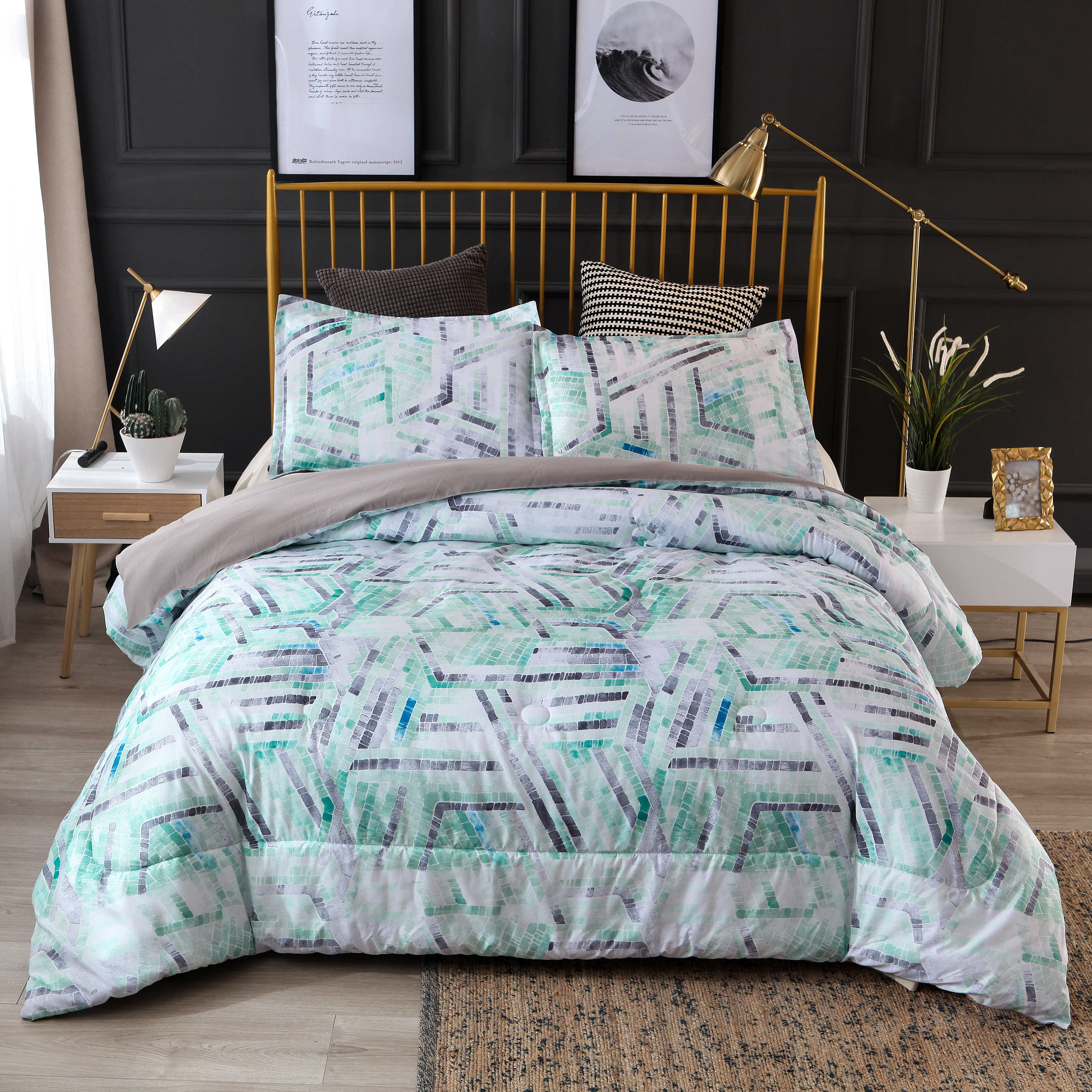 Picture of: Top Quality Hemp Single Sets Queen Size Comforter Set Buy Queen Size Comforter Set Single Comforter Sets Hemp Comforter Set Product On Alibaba Com