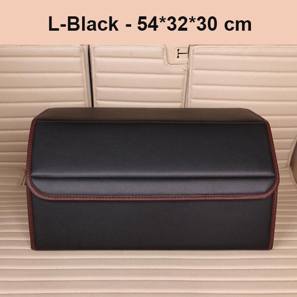 Kayme автомобильный органайзер для багажника, коробка для автоматического хранения, большая емкость, многофункциональные инструменты, коври...(Китай)