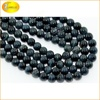 Genuine Natural Blue Tiger Eye Gemstone Hawk Eye Beads 8mm 6mm Grade AAA Round Shape 6mm 7-8mm 10mm