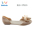 Wholesale Summer New Fashion Jelly Sandal Designs For Women