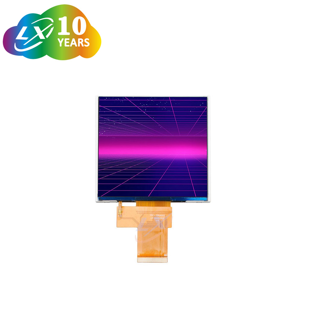 OEM square display 480x480 3.95 inch tft <strong>lcd</strong> for smart home