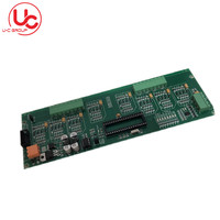 Cheap pool heat pump pcb charge controller,94v0 circuit board elevator control pcb