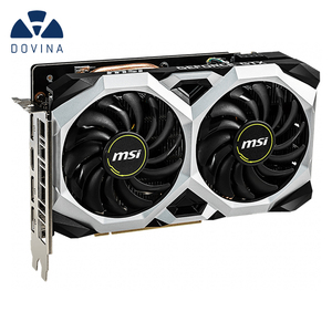 High Quality Cheap Price 192-bit MSI GeForce GTX 1660 Ti VEN XS 6G OC Graphics Card