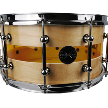"<span class=keywords><strong>Holz</strong></span>/Acryl Hybrid <span class=keywords><strong>Snare</strong></span> Trommel 14 ""X 6"""