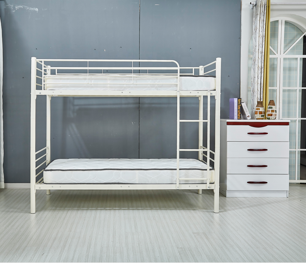 Bed Bunk Style Folding