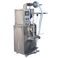 ISL-200 iquid automatic packing machine automatic iquid packing machine milk pouch packing machine