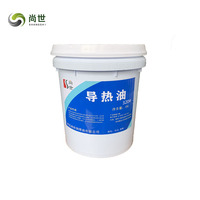Shangshi 320 High Temperature Heat conduction oil