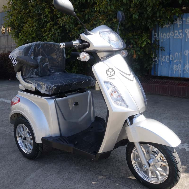 3 wheel electric handicap scooter electric mobility scooter 1000w 3 wheel scooter