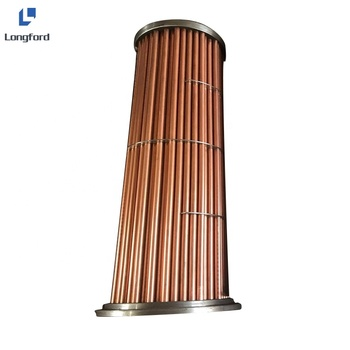 Standard size 3 8 inch straight length copper pipe