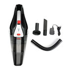 High Suction Handheld Vacuum Cleaner Small Scare Powerful Car Wash Vacuum Cleaner