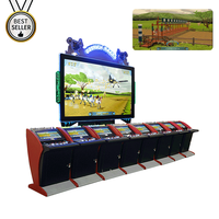 Stable Main Board Work Well Big Betting Machines Unique Style Hot Ostrich Racing Bet Whole Machine Slot
