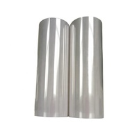 High polyester film 6021 metallized polyester film/reflective mylar high temperature resistant pet film