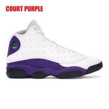 Новейшая модель 13 13s мужские ботинки для баскетбола, Ретро зеленый цвет, мужские классические спортивные кроссовки для тренировок, уличная ...(Китай)