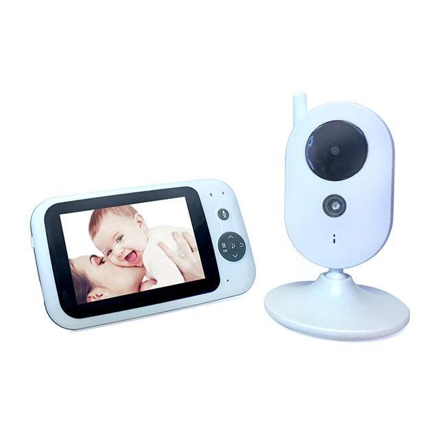1080p ST303A 2,4 ГГц цифровой прибор ночного видения беспроводная видеоняня для ребенка; Камера