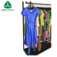 Ukay ukay vintage clothing second hand dress for women