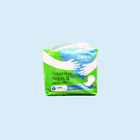 disposable super absorbent adult insert nappy pad