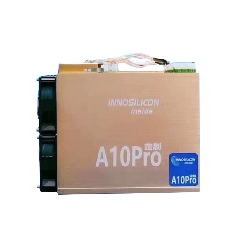Stock Innosilicon A10 Pro Ethminer 750mh 7g Stock Used A10 Pro Miner 7g  750mh Asic Miner Eth Miner - Buy A10 Pro Miner 7g 750mh Innosilicon A10  Asic Miner,A10 Pro Ethminer 750mh